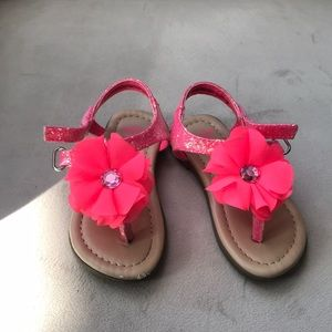 Children's Place Shoes - Girls sandals